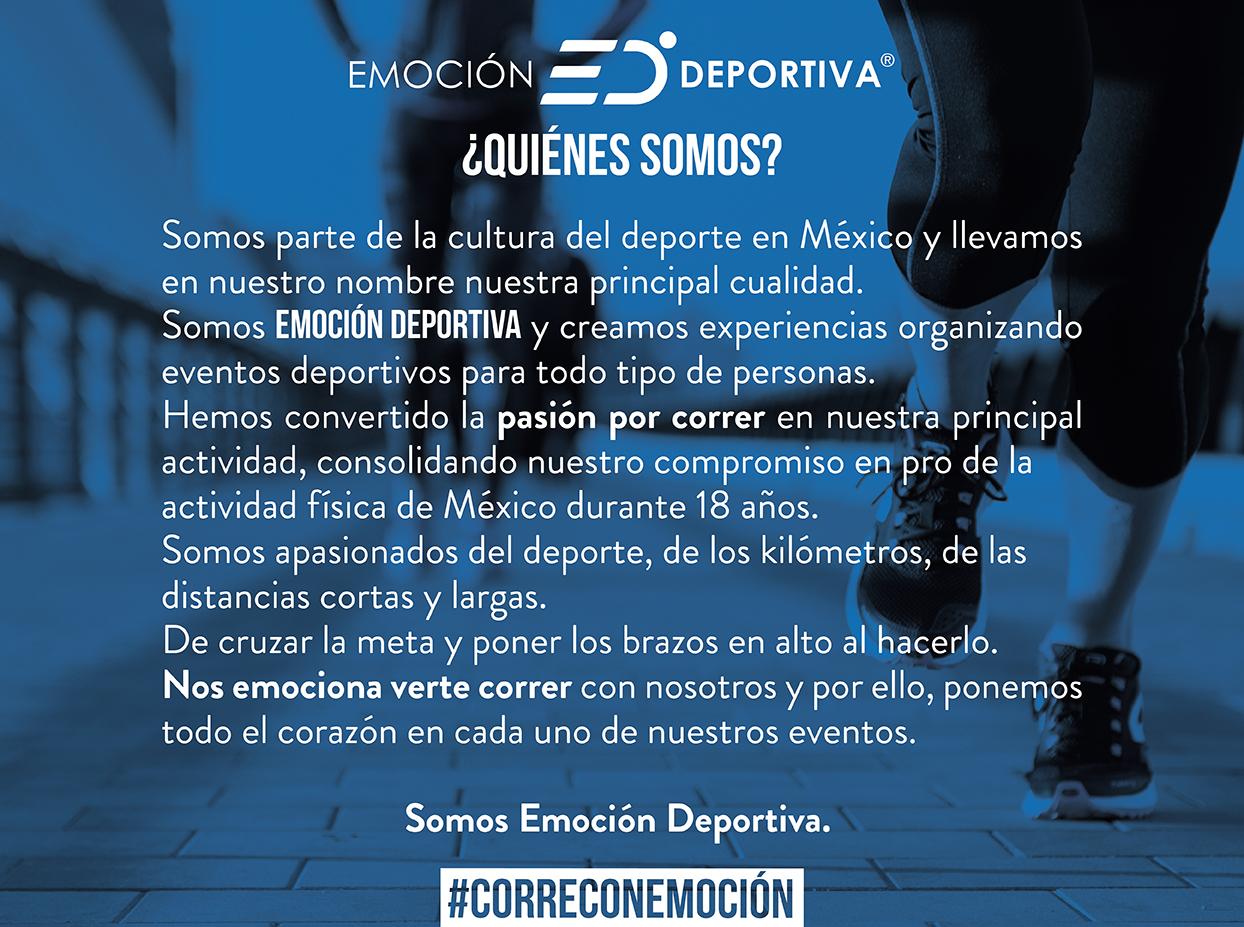 Carreras De Obstaculos Calendario 2020.Emocion Deportiva Eventos