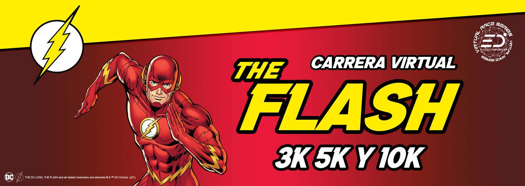 Banner-Home-The Flash 2021 *10 KM*