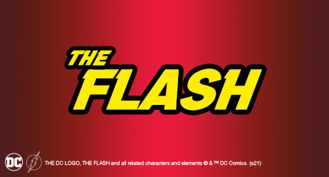 The Flash (LJ) 2021